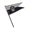 Universal Pin - Ravenclaw Pennant Pin