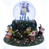 Disney Snow Globe - Snow White and the Seven Dwarfs - Musical