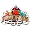 Disney Pin - Coronado Springs Resort - Building - No Character