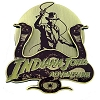 Disney Hollywood Studios Pin - Indiana Jones Adventure - Harrison Ford