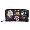 Disney Dooney & Bourke Bag - Runway Princess - Wallet