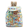 Disney Dooney & Bourke Bag - Fab 5 Beach - Backpack