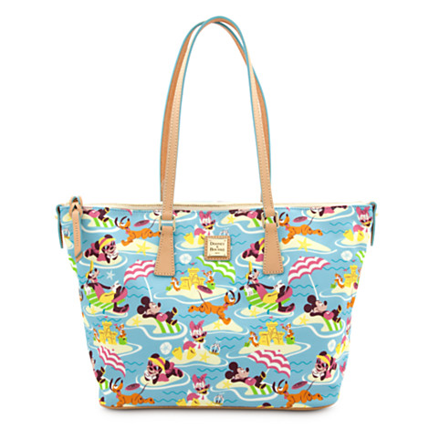Your WDW Store - Disney Dooney & Bourke Bag - Fab 5 Beach ...