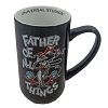 Universal Coffee Cup Mug - Dr. Seuss - Father of all Things