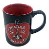 Universal Coffee Cup Mug - Dr. Seuss - Teacher Of All Things