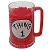 Universal Coffee Cup Mug - Dr. Seuss - Thing 1 Freezer