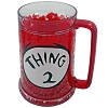 Universal Coffee Cup Mug - Dr. Seuss - Thing 2 Freezer