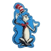 Universal Studios Magnet - Dr Seuss Cat in the Hat Clip