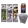Universal Playing Cards - Transformers Battle Cards