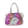 SeaWorld Plush - Beluga Pet Carrier