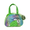 SeaWorld Plush - Turtle Pet Carrier