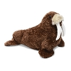 SeaWorld Plush - Walrus  12 Inch