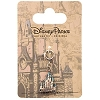 Disney Dangle Charm - Disney Parks Authentic - Cinderella Castle