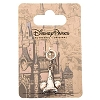Disney Dangle Charm - Disney Parks Authentic - Sorcerer's Hat