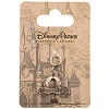 Disney Dangle Charm - Disney Parks Authentic - Cinderella Carriage