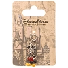 Disney Dangle Charm - Disney Parks Authentic - Mickey Mouse