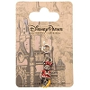 Disney Dangle Charm - Disney Parks Authentic - Minnie Mouse