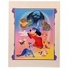 Disney Don ''Ducky'' Williams Print - Fantasia Remembered