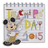 Disney Teacher Day Pin - Teachers Day 2015 - Mickey Mouse