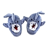 SeaWorld Childrens Slippers - Shark