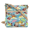 Disney Dooney & Bourke Bag - Fab 5 Beach - Letter Carrier