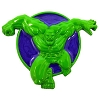 Universal Studios MARVEL Universe Pin - Avengers -  Incredible Hulk