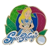 Disney Piece of SpectroMagic History Pin - Alice in Wonderland