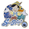 Disney Piece of SpectroMagic History Pin - Pinocchio