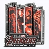 Disney MARVEL Universe Pin - Avengers - Age of Ultron