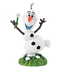 Disney Department 56 - Frozen Village - Olaf In Summer