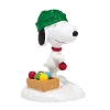 Peanuts Village - Snoopy Master Decorator