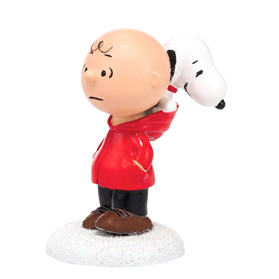 Your WDW Store - Peanuts Village - Dog In The Hood