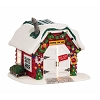Peanuts Village - Holiday Tree Lot