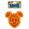 Disney Tails Pet Toy - Mickey Mouse Waffle Chew Toy