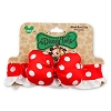 Disney Tails Pet Accessory - Bow Collar - Minnie Mouse