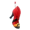 Disney Shoe Ornament - The Incredibles - Mrs Incredible