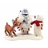 Department 56 - Snowbabies - Lighting Up Bumble