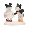 Department 56 - Snowbabies - Happily Ever After