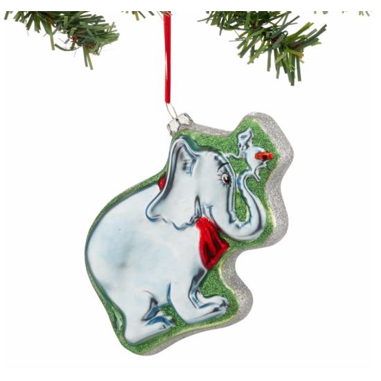 Universal Studios Ornament