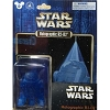 Disney Action Figure - Star Wars Weekends 2015 - Holographic R2-D2