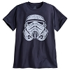 Disney Adult Shirt - Star Wars Stormtrooper Tee for Adults