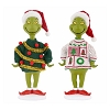 Universal Figurine - How the Grinch Stole Christmas - Ugly Sweater