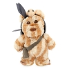 Disney Plush - Star Wars Weekends 2015 - Logray the Ewok