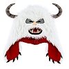 Disney Plush Ears Hat - Star Wars - Wampa Hat for Adults
