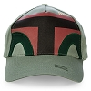 Disney Baseball Cap - Star Wars Weekends 2015 - Boba Fett Adult