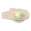 Drink Add On - Flashing Glow Cube - Star Wars Millennium Falcon