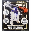 Disney Blaster Game - Star Wars Weekends 2015 - R2-D2 Rebel Trainer