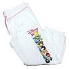 Disney LADIES Capri Pants - Disney Princess Walt Disney World