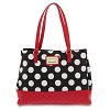 Disney Loungefly Tote - Minnie Mouse Signature