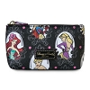 Disney Dooney & Bourke - Runway Princess - Cosmetic Case